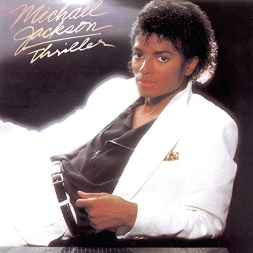 Thriller マイケル ジャクソン