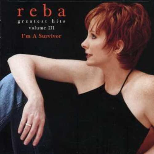 Reba McEntire - I