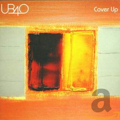 Ub40 - Cover Up - Zortam Music