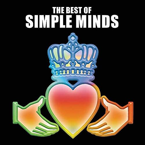 Simple Minds - The Best Of - Zortam Music