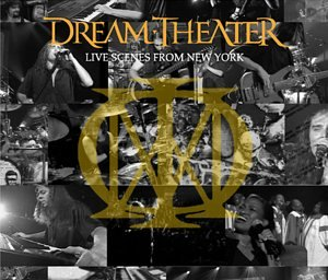 Dream Theater - Live Scenes from New York (D.. - Zortam Music