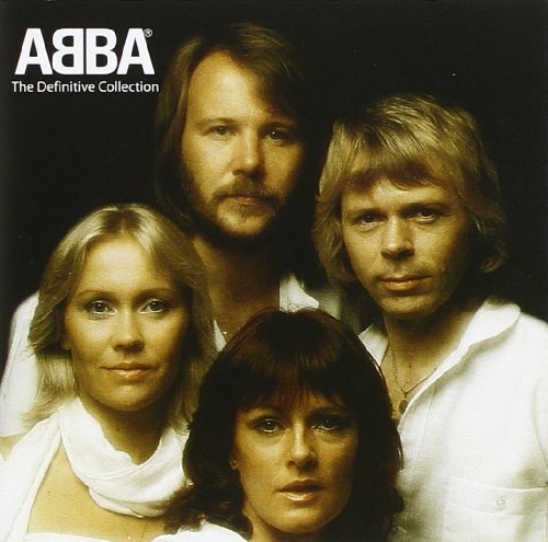 Abba - THE DEFINITIVE COLLECTION(CD1) - Zortam Music