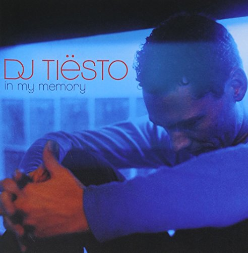 DJ Tiesto - In My Memory (French Retail) - Zortam Music