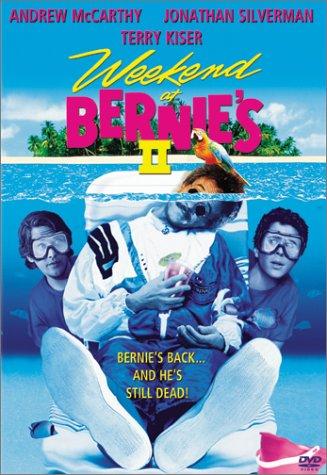 Weekend At Berne`s II / Уикенд у Берни 2 (1993)