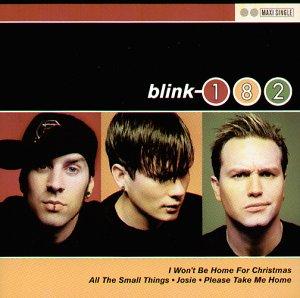 Blink 182 - Won