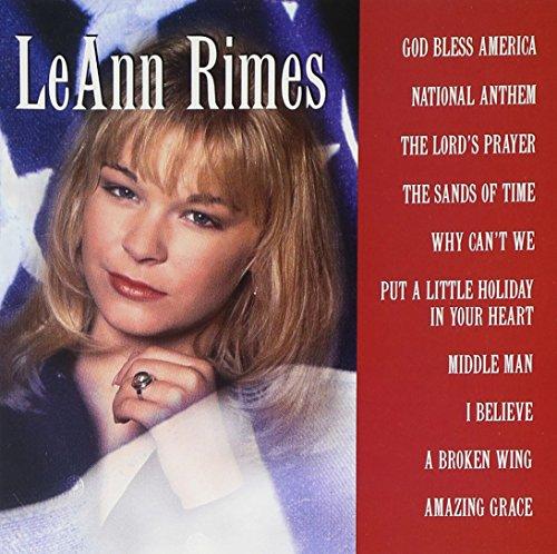 Leann Rimes - God Bless America - Zortam Music