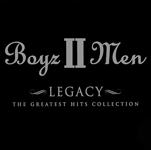 ØÅŒ - Boyz II Men - Legacy: Greatest Hits Collection - Zortam Music