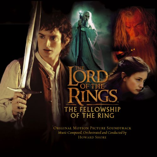 Enya - The Lord of the Rings_ The Fellowship of the Ring Soundtrack - Zortam Music