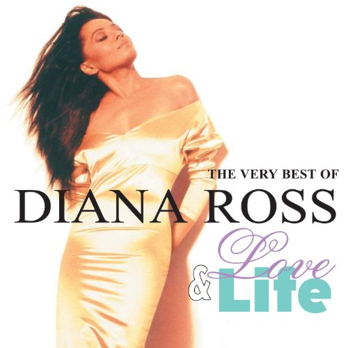 Diana Ross - Love & Life/the Very Best of Dia - Zortam Music