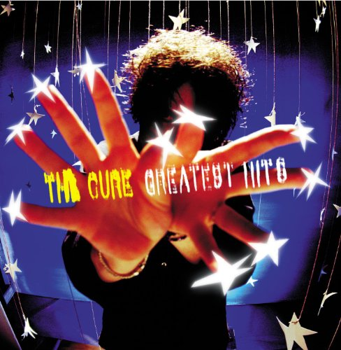 The Cure - The Cure: Greatest Hits - Zortam Music