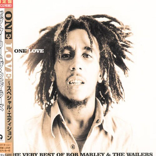 Bob Marley - One Love - The Very Best Of... - Zortam Music