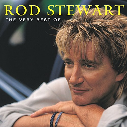 Rod Stewart - The Very Best Of Rod Stewart [UK] - Zortam Music