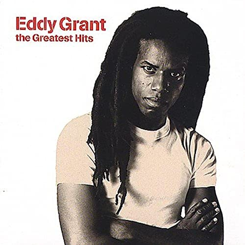 Eddy Grant - Eddy Grant - The Greatest Hits - Zortam Music