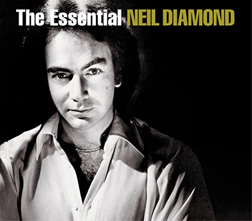 Neil Diamond - The Essential Neil Diamond (di - Zortam Music