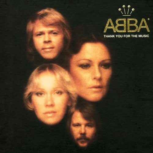 Abba - Thank You For The Music (CD 3 - Zortam Music