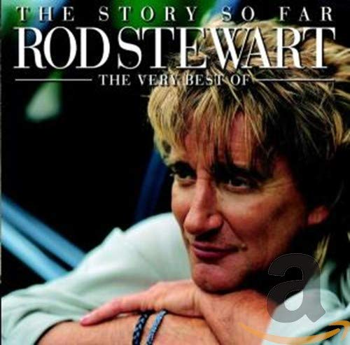 Rod Stewart - The Story So Far: Very Best of Rod Stewart Disc 2 - Zortam Music