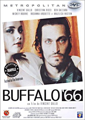 Buffalo '66 / Баффало '66 (1998)