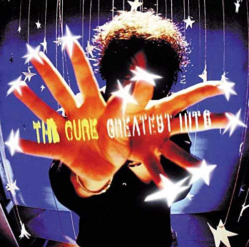 The Cure - Greatest Hits (Bonus Disc: Acoustic) - Zortam Music