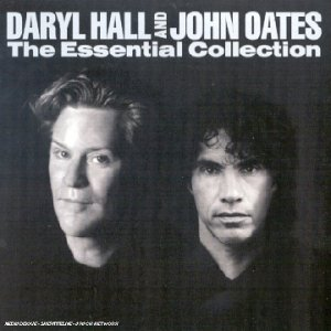 Hall & Oates - The Essential Collection - Zortam Music