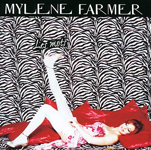 Mylène Farmer - Les Mots (Best Of - CD 1) - Zortam Music