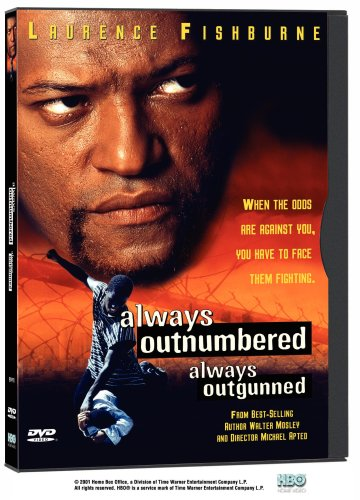 Always Outnumbered / Закон улиц (1998)