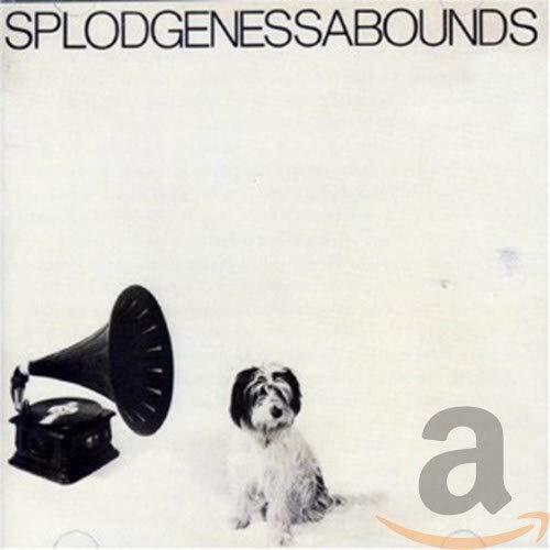 Splodgenessabounds - Splodgenessabounds - Zortam Music