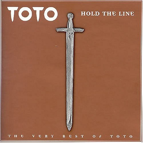 Toto - The Best Of Toto - Zortam Music