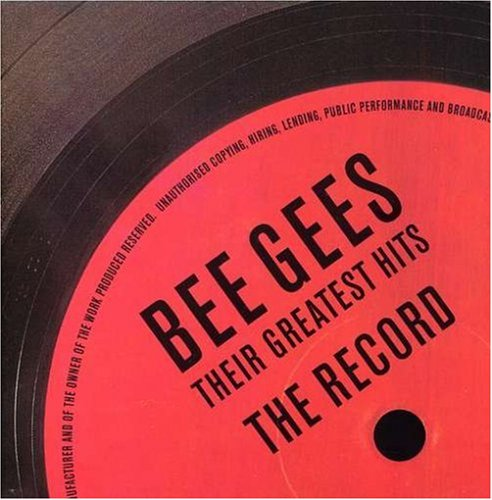 Bee Gees - THE BEE GEES - THEIR GREATEST - Zortam Music