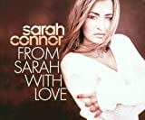 album art to From Sarah With Love