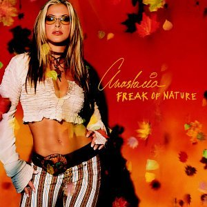 Anastacia - Freak Of Nature (Collectors Edition 2002) - Zortam Music