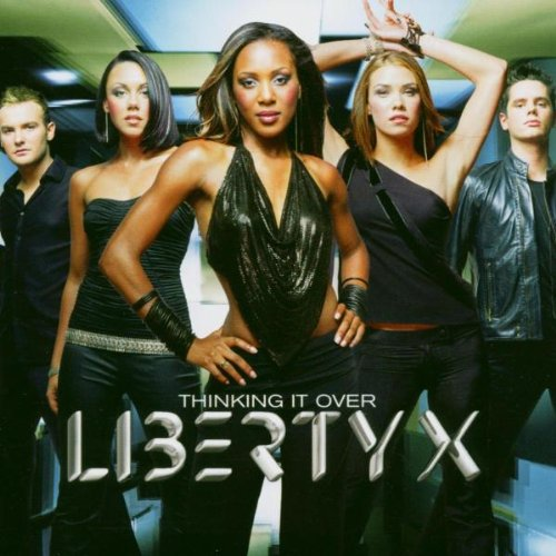 Liberty X - Thinking It Over [UK-Import] - Zortam Music