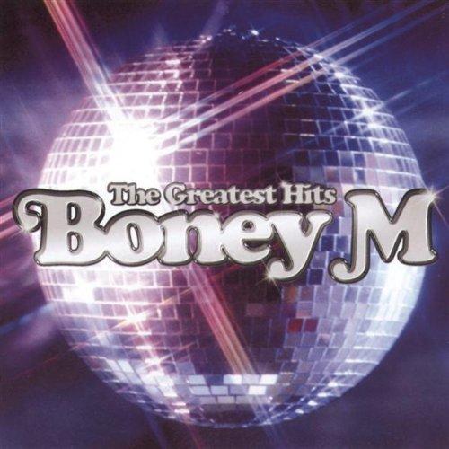 Boney M. - Boney M. Greatest Hits - Zortam Music