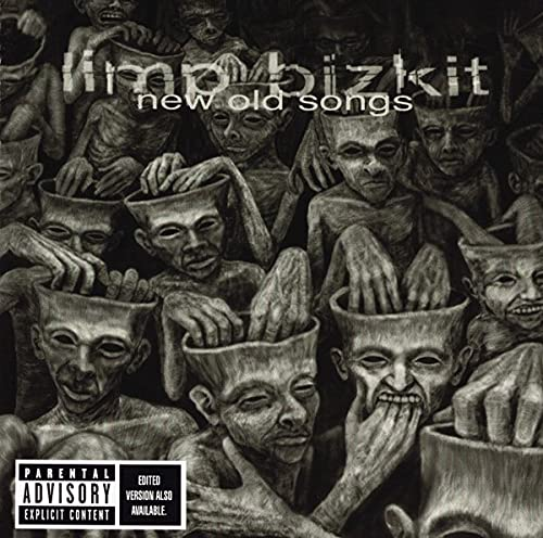 Limp Bizkit - New Old Songs (Re-Mix) - Zortam Music