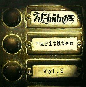 Wolfgang Ambros - Raritäten Vol. 2 - Zortam Music