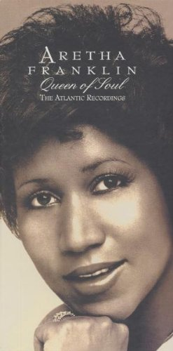 Aretha Franklin - Queen of Soul (disc 2) - Zortam Music