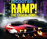album art to Ramp! (The Logical Song)