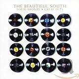 album art to Solid Bronze: Great Hits