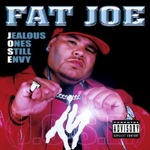 Fat Joe - Jealous Ones Still Envy (J.O.S.E.) - Zortam Music