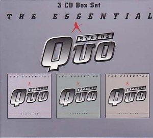 Status Quo - The Essential Status Quo - Zortam Music