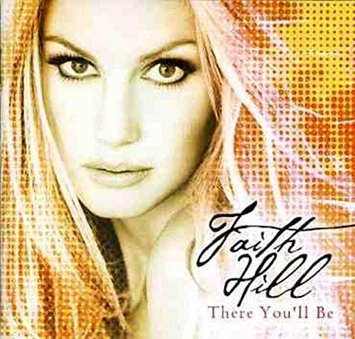 Faith Hill - The Secret of Life Lyrics - Zortam Music