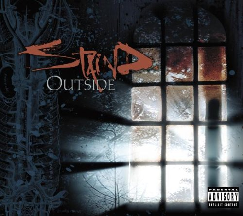 Staind - Outside - Zortam Music