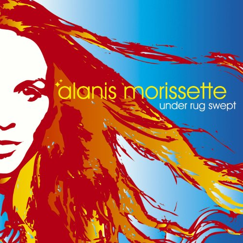 Alanis Morissette - Alanis Morissette Under Rug Swept - Lyrics2You