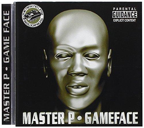 Master P - Gameface: Explicit - Zortam Music