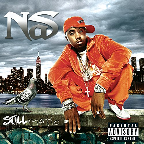 Nas - Stillmatic (Disc 1) - Zortam Music