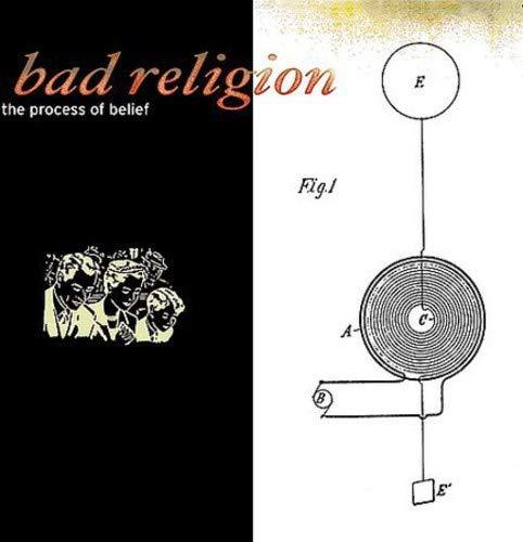 Bad Religion - Process Of Belief - Zortam Music