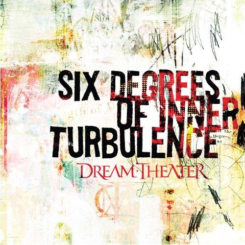 Dream Theater - Six Degrees Of Inner Turbulence (CD1) - Zortam Music