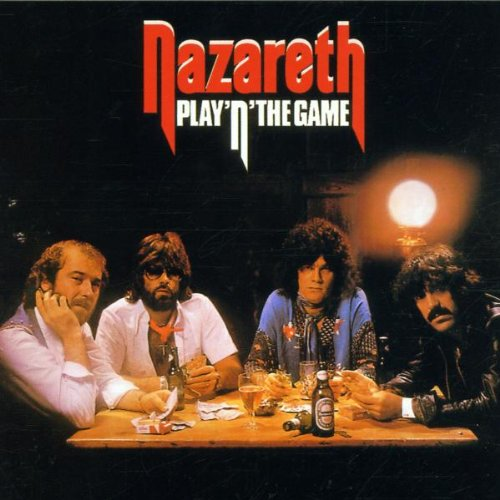 Nazareth - Play