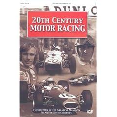 20th Century Motor Racing
