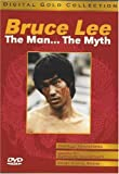Bruce Lee: the Man the Myth By DVD