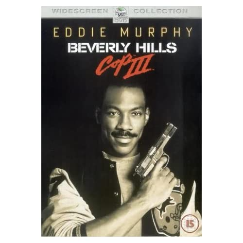 Beverly Hills Cop 3 [1994] DvDrip [Eng] BugZ preview 0